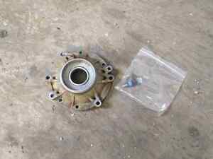 Can am Rear Diff Cover, 800 H.O Injector