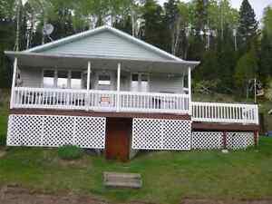 chalet à vendre Saguenay Saguenay-Lac-Saint-Jean image 1