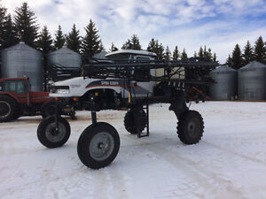 4660 Spray Coupe Outback GPS Autosteer Automatic Trans