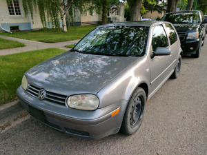 2003 VW GTI For Sale