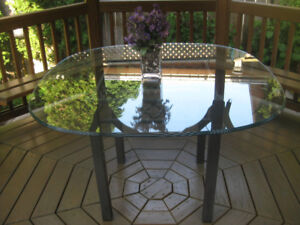 Bowring Decorative Dining Table