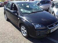 Ford Focus 1.8TDCi 2007 Zetec Climate GREAT FAMILY CAR