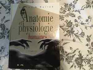 Anatomie et physiologie humaine. Marieb