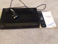 Humax HDR-Fox T2 digital television recorder 500GBHDd
