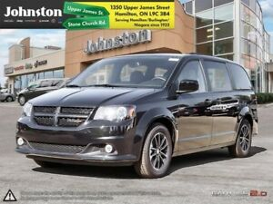 2019 Dodge Grand Caravan GT  - Navigation - $142.03 /Wk