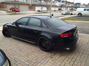 2010 Audi S4 Supercharged 415HP