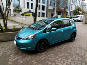 2012 Honda Fit For Sale by Original Owner *PRICE DROP*