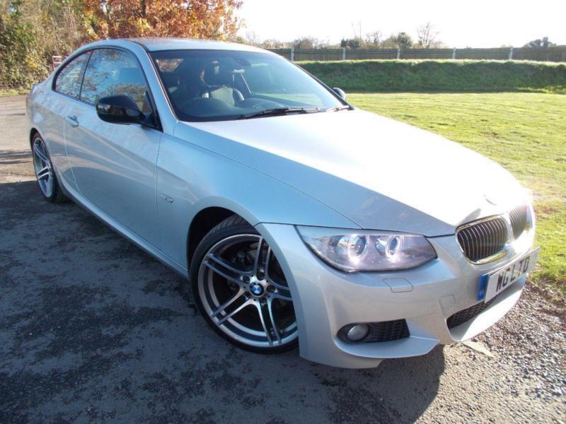 BMW Series I Sport Plus Dr Door Coupe In Maidstone - Bmw 320i 2 door