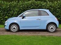 Fiat 500 1.2 Lounge 3dr PETROL MANUAL 2013/63
