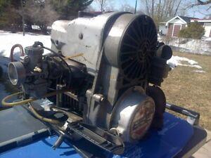 Misc Vintage Snowmachine Parts FOR SALE