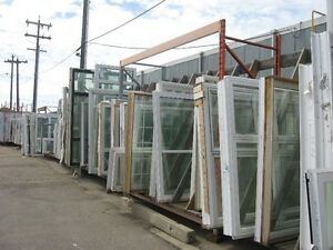New Shipment of Windows
