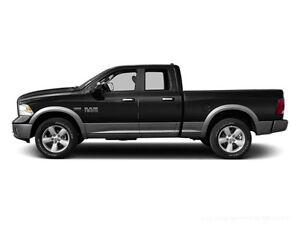 2013 Ram 1500   Used 4X4 Q/C Sport Ram Box Sport Hood $234.14 B/
