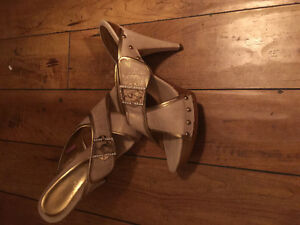 Baby phat high heel shoes London Ontario image 1