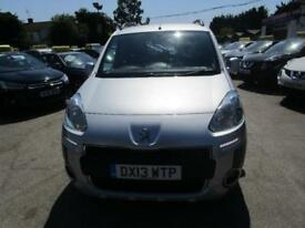 2013 Peugeot Partner Tepee 1.6 HDi Tepee Outdoor 5dr