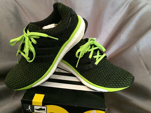 Brand New Authentic Adidas Energy Boost Reveal Running Shoes