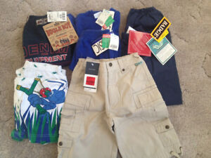 Boy's(sz.5-6X)All New For Sale