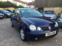 Volkswagen Polo 1.4 Sport 5dr£1,795 one owner