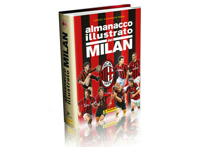Panini Almanacco illustrato del Milan 2017