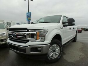2018 Ford F-150 XLT 3.5L EcoBoost V6 300A