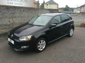 image for 2012 12 VOLKSWAGEN POLO 1.4 MATCH 5DR