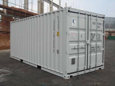 New One Dive 20ft Shipping Container Storage Container for sale in Houston, TX