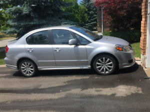 SUZUKI SPORT SX4 MODEL- All inclusive price (automatic)