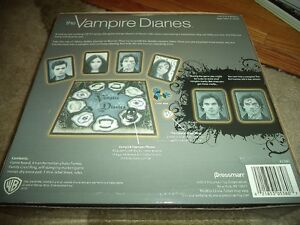 Vampire Diaries Board Game Belleville Belleville Area image 3