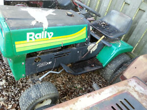 Lawn and Garden Tractors, Cheap! Windsor Region Ontario image 5