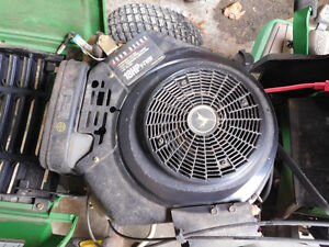 wanted 16 18 or 20 hp briggs and stratton vanguard motor