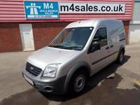 Ford Transit Connect T230 HR LWB 90PS