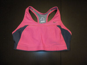 NIKE Sports bras and Tanks $7-10