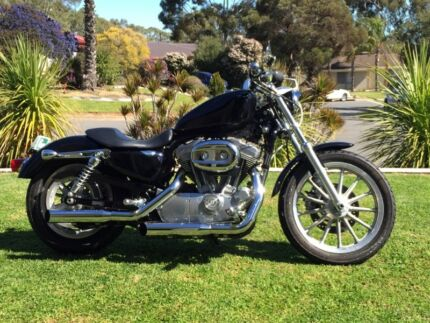 Harley Davidson Hillbank Playford Area Preview