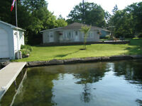 ORILLIA 90' PRIME WATERFRONT, OPEN HOUSE July 4th & 5th 1-4 pm