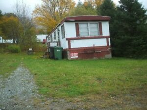 Two Bedroom Mobile Home  Hampton $450