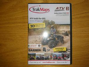 ATV TrakMaps