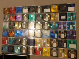 Wanted - Mini Discs, Mini Disc players.