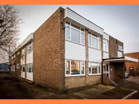 ( HP17 - Haddenham ) Serviced Offices to Let - £ 284