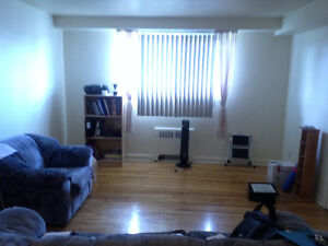 One Bedroom Apartment- 1 Brown July 1st