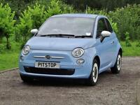 Fiat 500 1.2 Colour Therapy 3dr PETROL MANUAL 2013/62