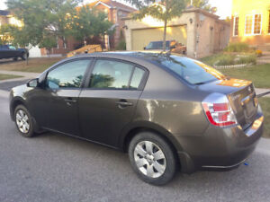 2009 Nissan Sentra Sedan great condition