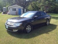 2008 Ford Taurus SEL FWD V6 MINT CONDITION