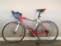 Specialized Allez Roadbike