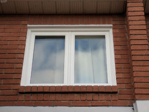 Window Casement Sliding Hung Vinyl  Best Pricing and Service