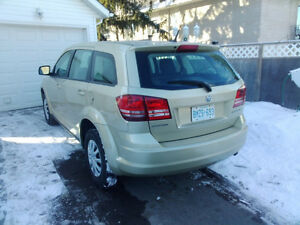 2010 dodge journey sport  e tested and certified