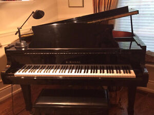 Gorgeous Piano to Loving Home