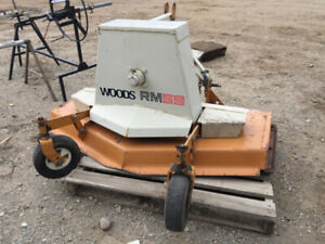 Woods Mower | Kijiji in Alberta  - Buy, Sell & Save with Canada's #1