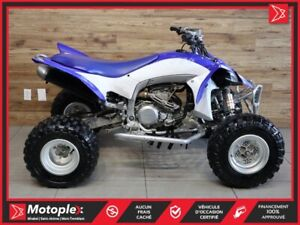 2013 Yamaha  Yfz450r 40$/semaine