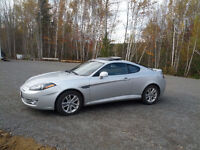 2008 Hyundai Tiburon Coupe (2 door) Reduced!!! $6500.00