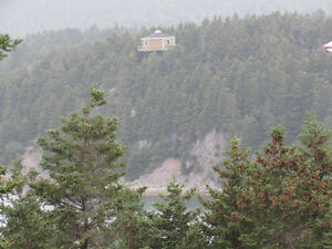…1.24 ACRE OCEANFRONT..INCREDIBLE VIEWS..AVONDALE. St. John's Newfoundland image 9