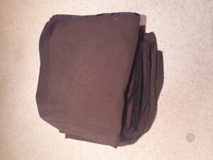 Ikea karlstad 3 seater sofa COVER ONLY